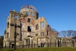 トラウマ、原爆ドーム